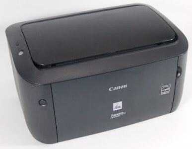 Download Canon i-SENSYS LBP6000B Driver