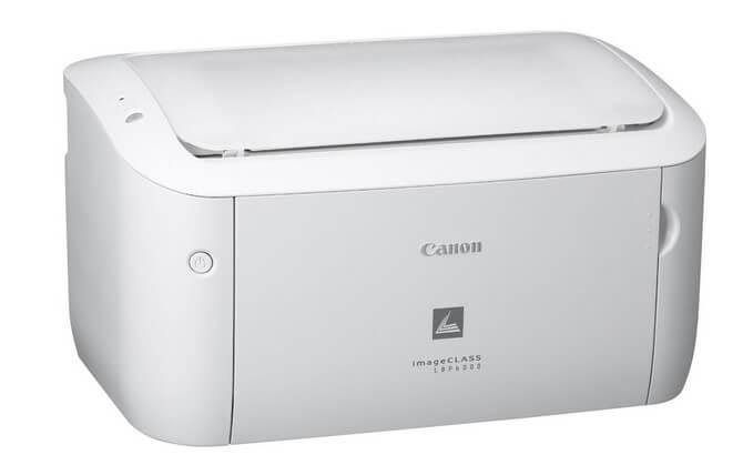 Download Canon imageCLASS LBP6000 Driver