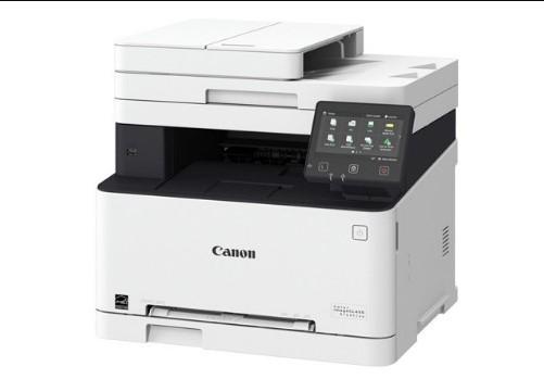 Download Canon imageCLASS MF634Cdw Driver