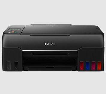 Download Canon PIXMA G670 Driver