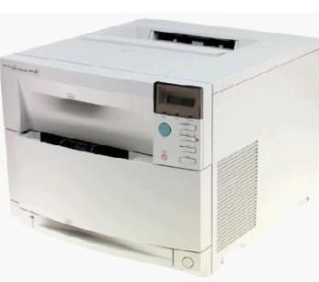 Download Driver HP Color LaserJet 4550 Windows