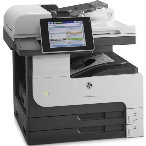 Download Driver HP Color LaserJet M776 Windows