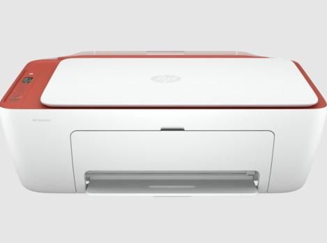 Download Driver HP DeskJet 2700 Windows