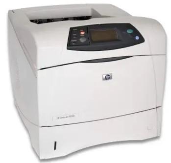Download Driver HP LaserJet 4350N Windows