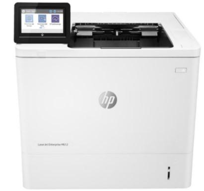 Download Driver HP LaserJet M612 Windows