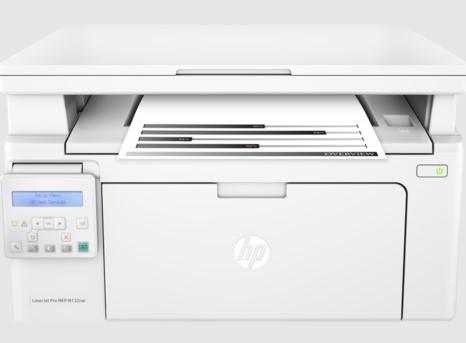 Download Driver HP LaserJet Pro M132 Windows