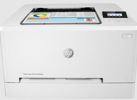 Download Driver HP LaserJet Pro M254 Windows