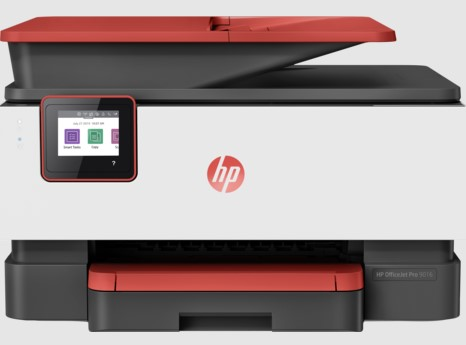 Download Driver HP OfficeJet Pro 9016 Windows
