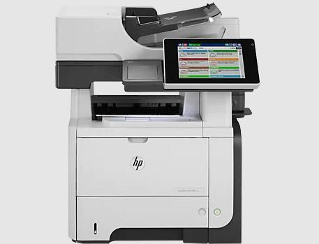 Download Driver for HP LaserJet M5025 Windows