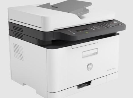 Download HP Color Laser MFP 179fwg Driver Windows