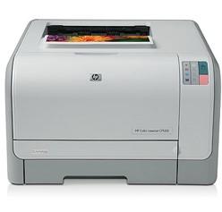 Download HP Color LaserJet CP1215 Printer Driver Windows