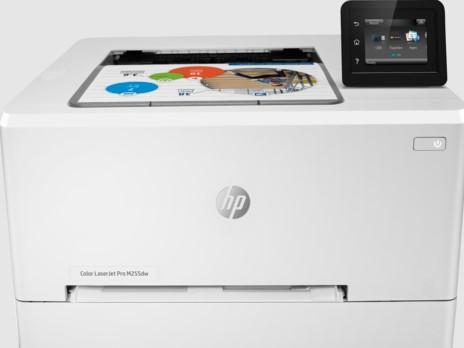 Download HP Color LaserJet Pro M255-M256 Printer Series Driver Windows