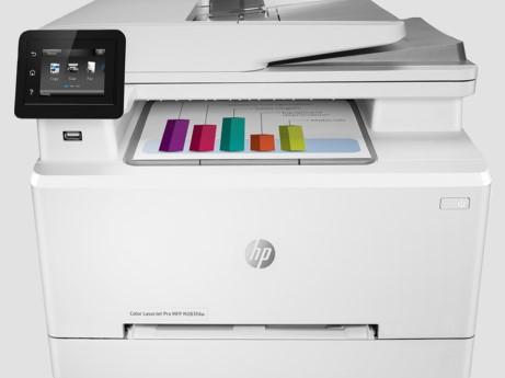 Download HP Color LaserJet Pro M285 Driver Windows
