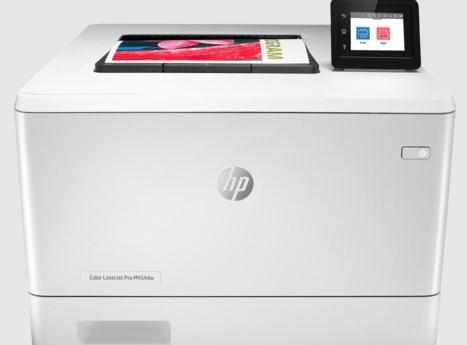 Download HP Color LaserJet Pro M453cdn Driver Windows