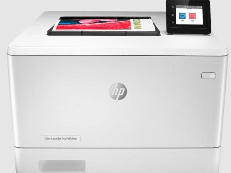 Download HP Color LaserJet Pro M454cdw Driver Windows