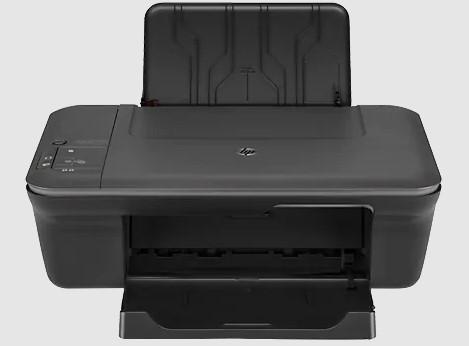 Download HP Deskjet 1050 Printer Driver Windows
