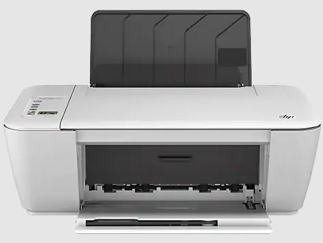 Download HP Deskjet 2540 All-in-One Printer Driver Windows