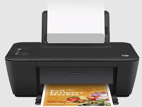 Download HP Deskjet 2543 Printer Driver Windows