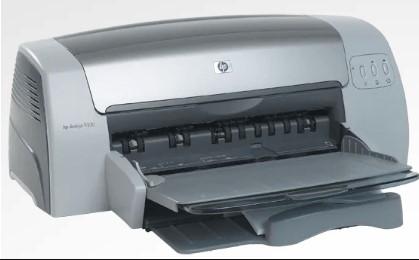 Download HP Deskjet 9300 Driver Windows