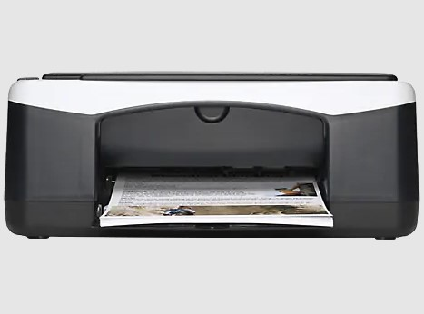 Download HP Deskjet F2187 All-in-One Printer Driver Windows