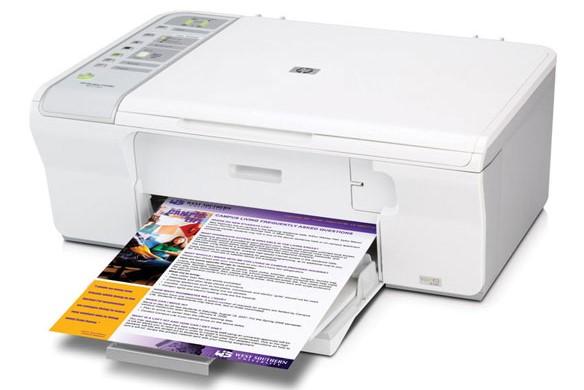 Download HP Deskjet F4280 Driver Win7-8-10 Windows