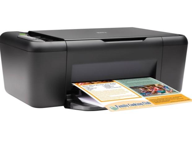 Download HP Deskjet F4480 Printer Driver Windows