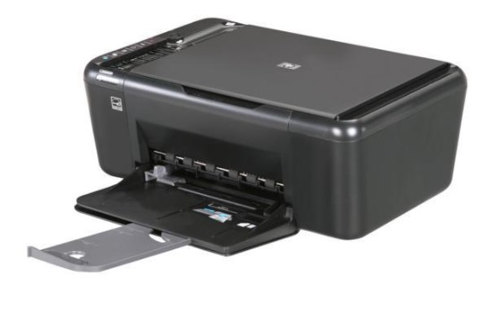 Download HP Deskjet F4580 Driver for Mac Windows