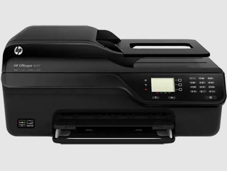Download HP Deskjet Ink Advantage Printer Driver 4610 Windows