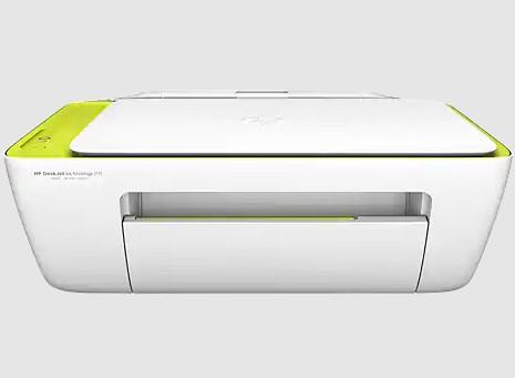 Download HP Deskjet Ink Advantage Printer Driver 4648 Windows
