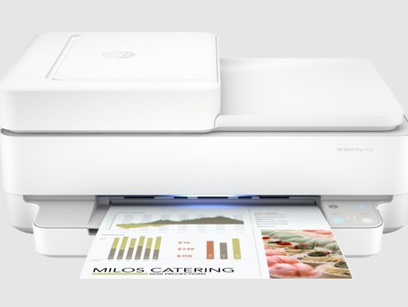 Download HP ENVY 6400 All-in-One Printer Windows