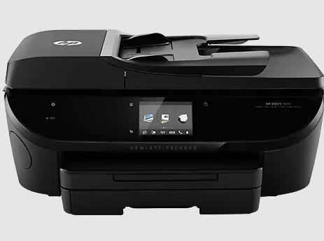 Download HP ENVY 7640 Printer Drivers Windows