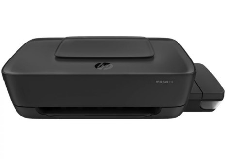 Download HP Ink Tank 119 Printer Driver Windows