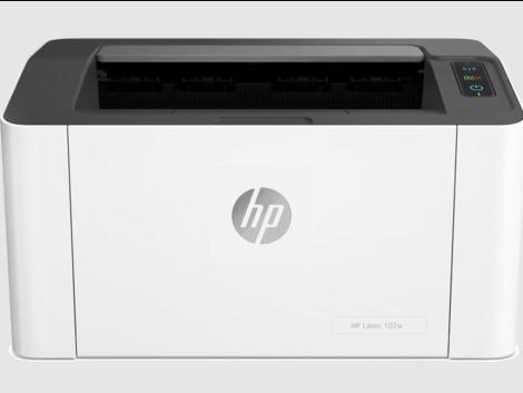 Download HP Laser 107w Driver Windows
