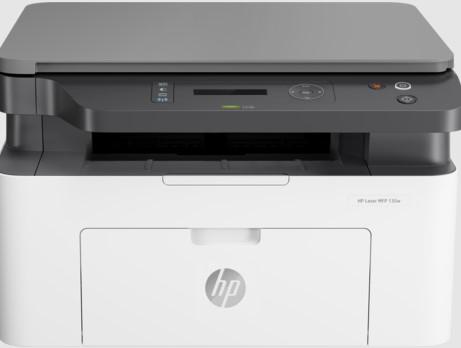Download HP Laser MFP 135w Driver Windows