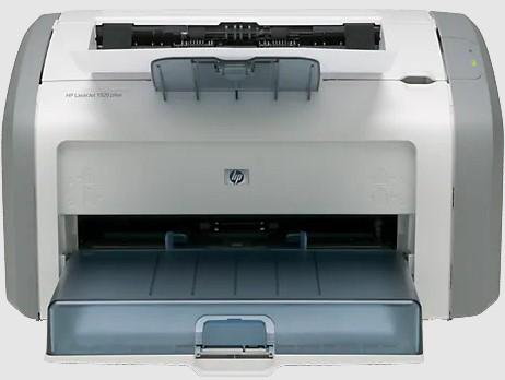 Download HP LaserJet 1020 Printer Driver Windows