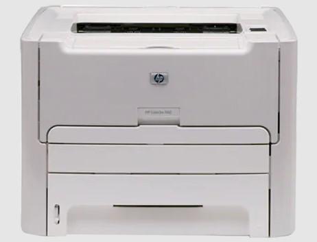 Download HP LaserJet 1160 Drivers Windows