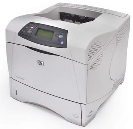 Download HP LaserJet 4250N Driver Windows
