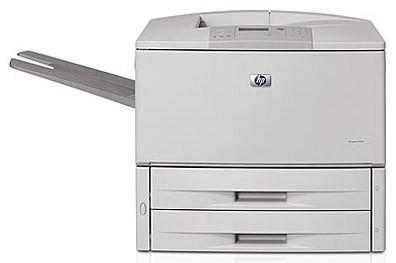 Download HP LaserJet 9050dn Printer Driver Windows