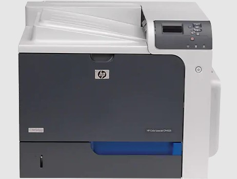 Download HP LaserJet CP 4025 Driver Windows