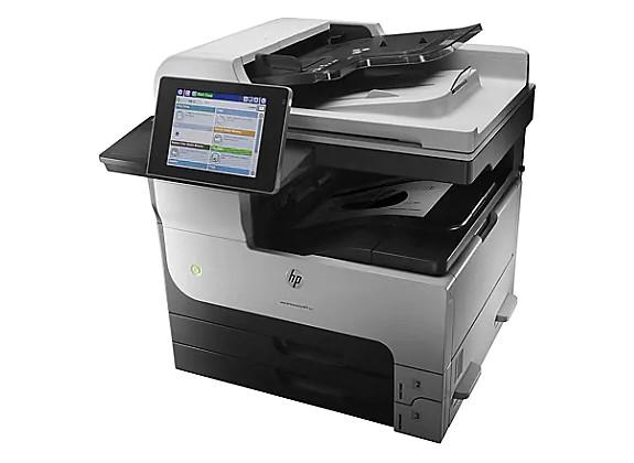 Download HP LaserJet Enterprise 700 MFP M725z+ Driver Windows