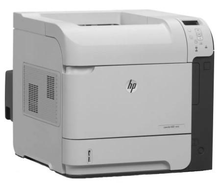 Download HP LaserJet Enterprise M602n Driver Windows