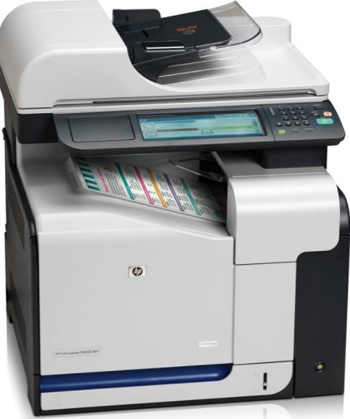Download HP LaserJet Enterprise MFP M630f Driver Windows