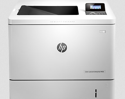 Download HP LaserJet M552 Driver Windows