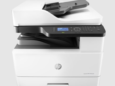 Download HP LaserJet MFP M436nda Printer Driver Windows