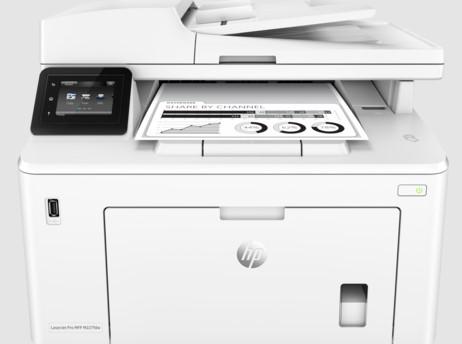 Download HP LaserJet MFP M527cm Driver Windows