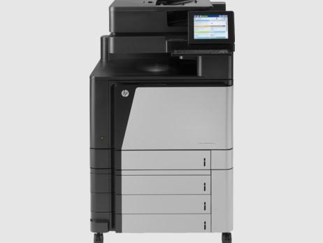 Download HP LaserJet MFP M880zm Driver Windows