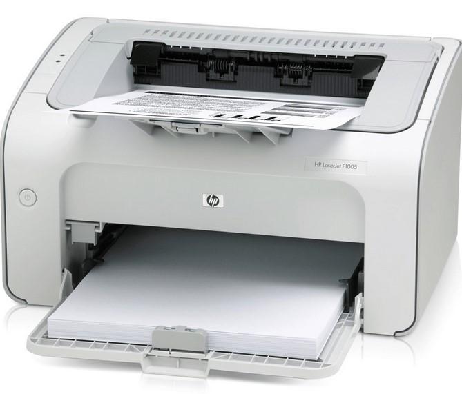 Download HP LaserJet P1007 Printer for Mac Driver Windows