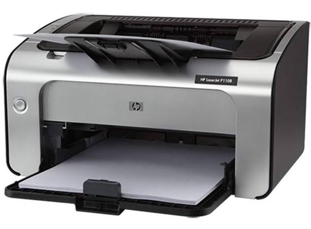 Download HP LaserJet P1008 Driver Windows