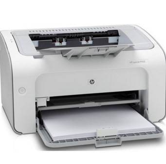 Download HP LaserJet P1100 Driver Windows