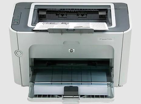 Download HP LaserJet P1505n Printer Driver Windows